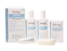 Acne kit photo3 Free Samples: Joesoef Skin Care: Sun Screen, Lotion, Soap, Anti Acne and More....
